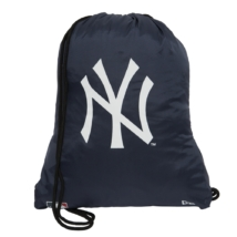 NEW ERA MLB GYM SACK NEW YORK YANKEES OTC