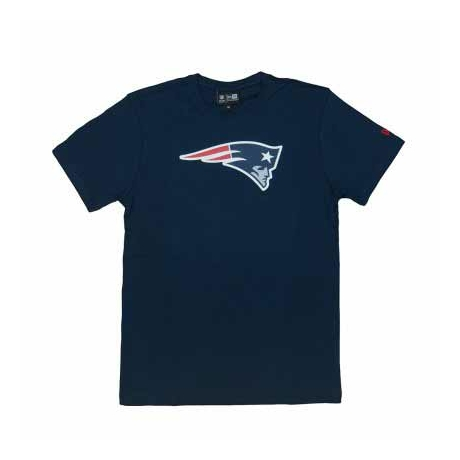 NEW ERA NFL Team Logo Tee New England Patriots Osb