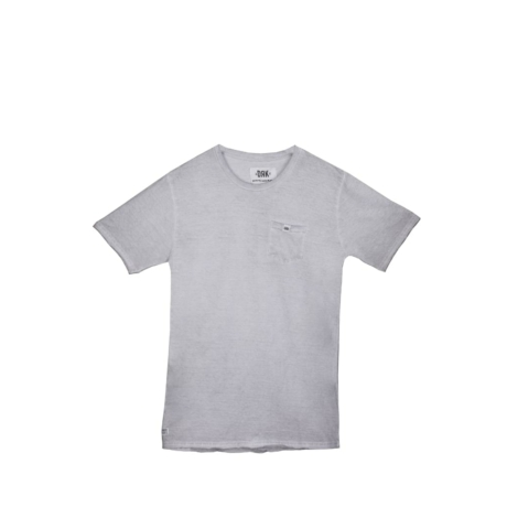 DORKO STONE WASHED LONG T-SHIRT