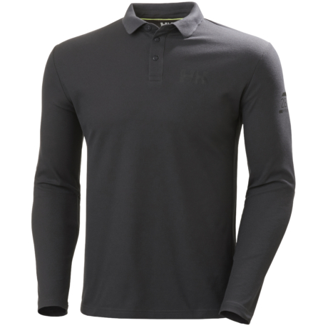 HELLY HANSEN HP SHORE LS POLO