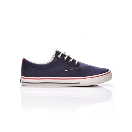 TOMMY HILFIGER TOMMY JEANS TEXTILE SNEAKER